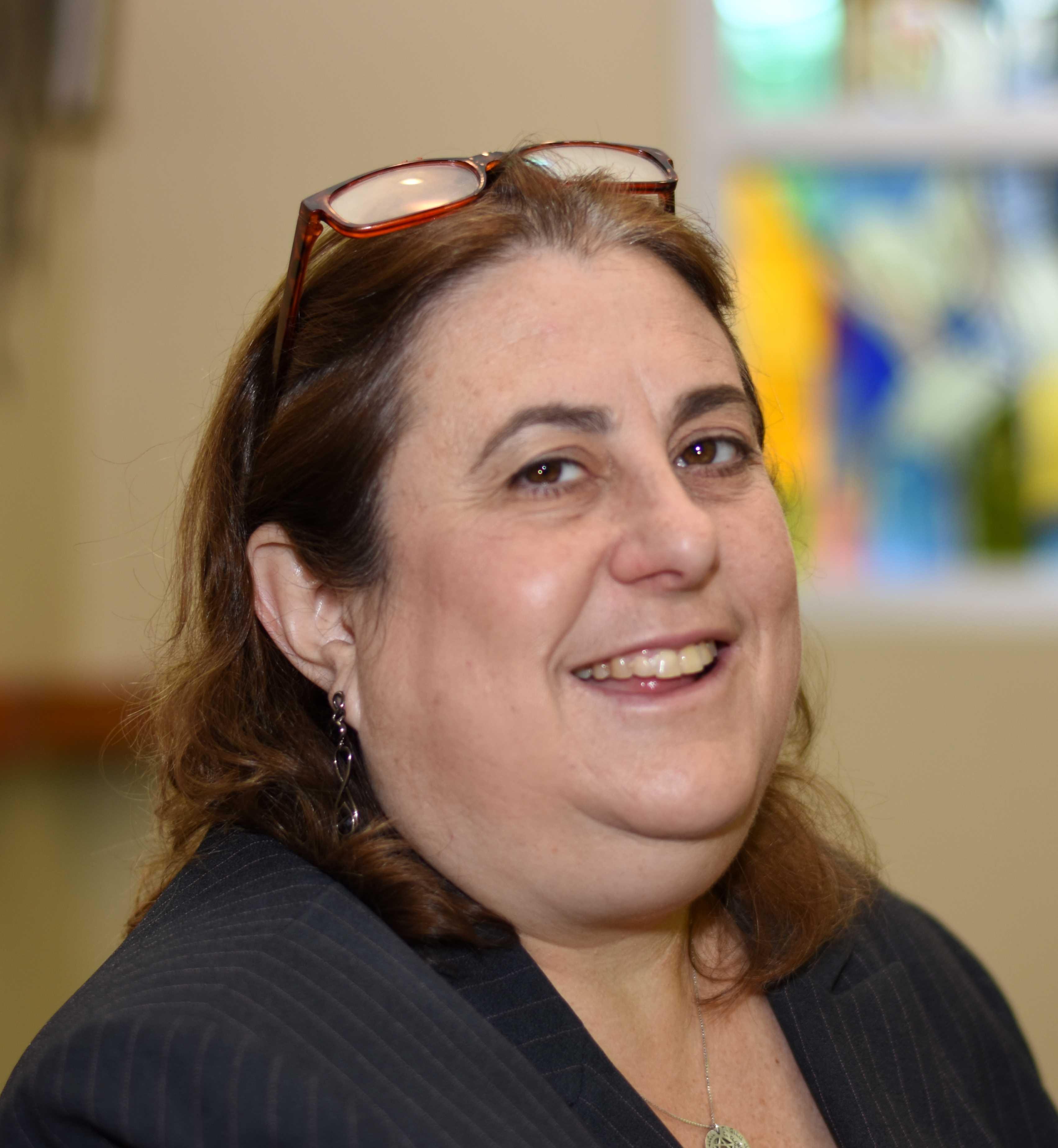 rabbi estelle5851